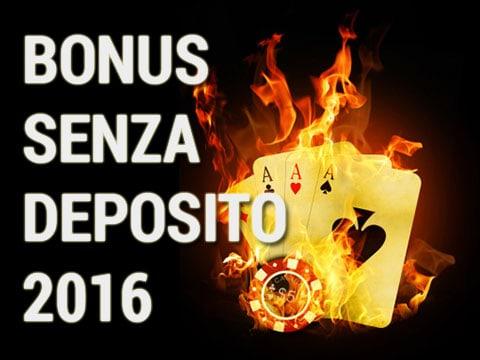 Migliori casino online senza deposito AAMS