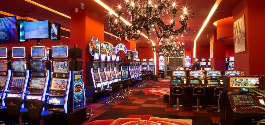 Slot machine offline sotto la scure: i tagli previsti dal governo