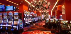 migiori casino italiani