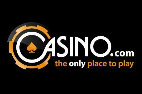 Casino.com - Bonus di Benvenuto 100% fino a 500€ + 10€ Bonus senza deposito
