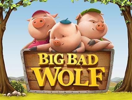Big Bad Wolf – Recensione della videoslot online