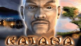 Recensione della videoslot Katana
