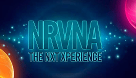 NRVNA The Nxt Experience – Recensione slot machine