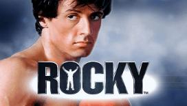 Rocky : eccezionale slot Playtech