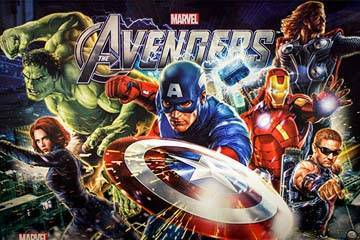 <strong>The Avengers: supereroi al potere in questa emozionante videoslot</strong>