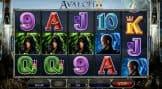 Avalon: abilità e coraggio nella slot per veri cavalieri