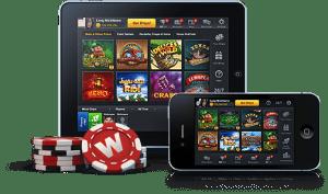 Casino app: un nuovo modo di giocare al casinò