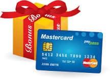 mastercard per casino online