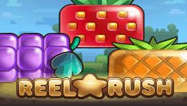 Reel Rush Gioca anche tu con la videoslot dalle migliaia di combinazioni e sfrutta in pieno i tanti casino bonus che vi vengono messi a disposizione