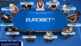 Eurobet casino mobile