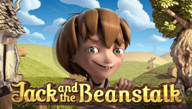 Jack and the Beanstalk slot machine
