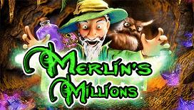 <strong>Merlin's Millions: Mago Merlino alla conquista del regno di Re Artù</strong>