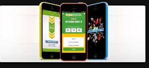 sisal casino mobile