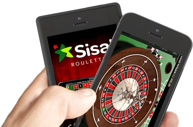 sisal mobile casino