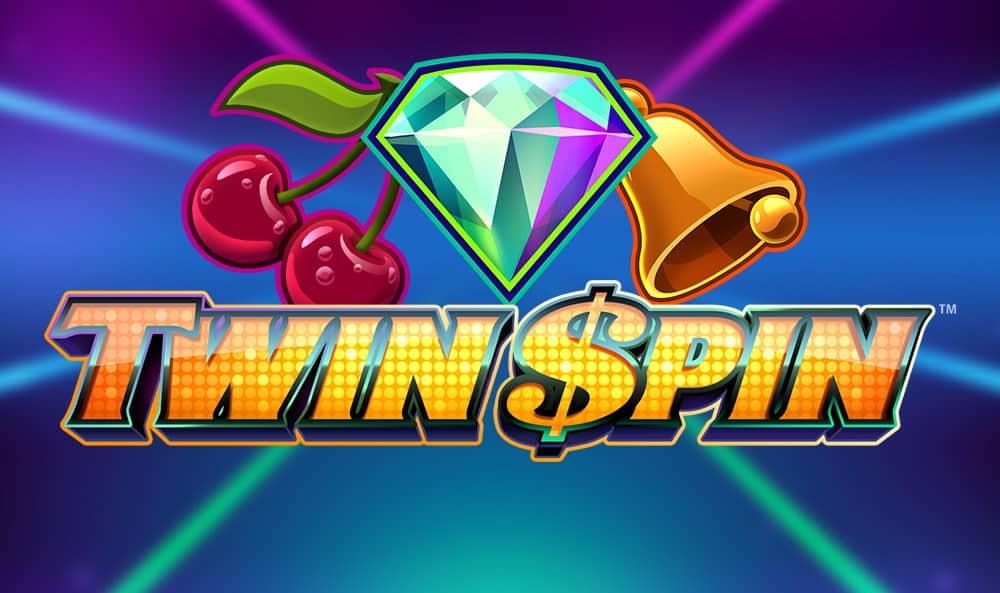 Twin Spin: slot machine classica per avventure appassionanti