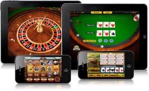 casino app in italia