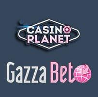 Casino Planet - bonus di 300€