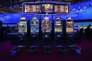 novomatic slot machine