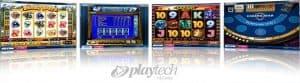 playtech slot machine