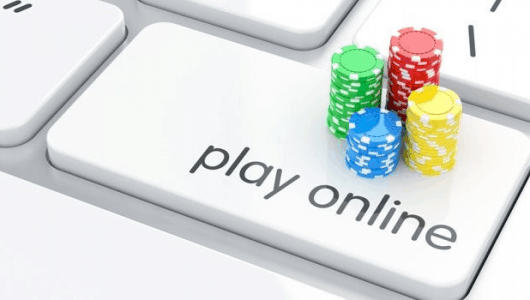Come registrarsi su un casino online