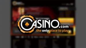 Bonus Benvenuto Casino.com