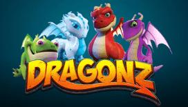 Dragonz: una videoslot divertente e 3d!