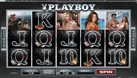 Playboy Slot Machine: ricchi bonus con le conigliette più famose del mondo dello spettacolo
