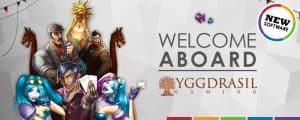 yggdrasil casino provider