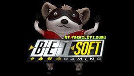 Betsoft e le slot machine per giocare online