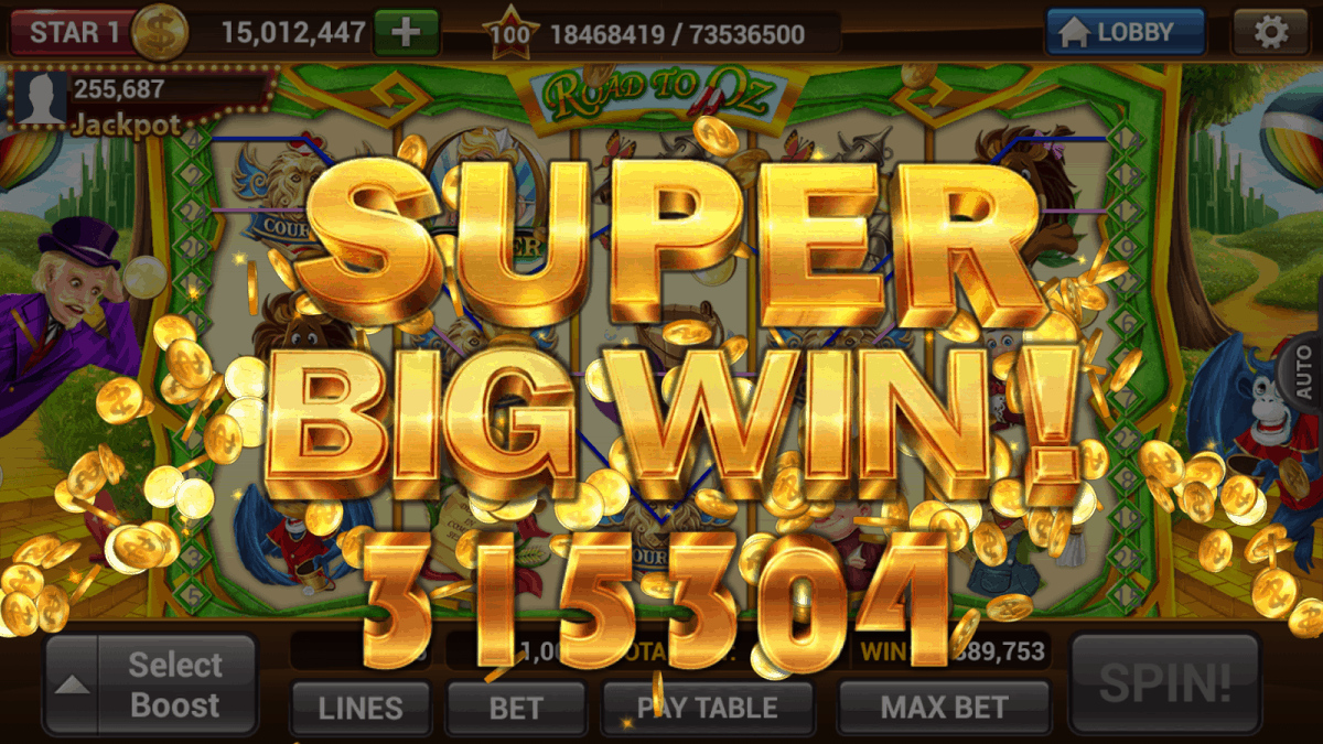 <strong>Come vincere alle slot machines online</strong>