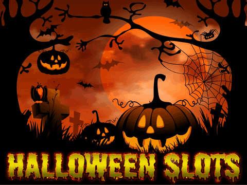 Halloween videoslot: così divertenti da far paura
