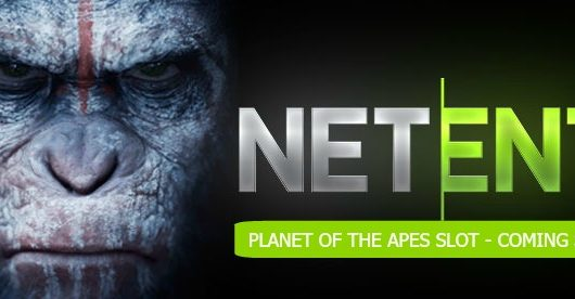 videoslot planet of the apes