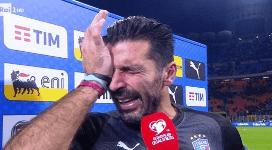 Italia fuori dai mondiali