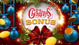 Bonus gratis di Natale
