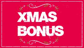Bonus gratis natalizi