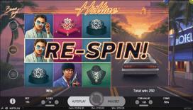 bonus senza deposito per giocare con Hotline