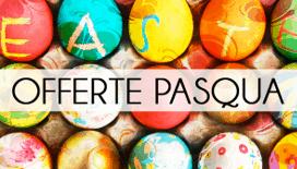 Offerte di Pasqua 2018 nei migliori casino italiani