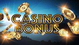 Qual è il miglior bonus per casino in Italia?