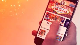 Leovegas è uno dei casinò italiani con i bonus più ricchi, registrati ora!