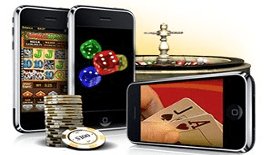 Posso giocare ai casino online con il cellulare?
