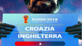 Promozione Intralot Gonzo l'indovino: segui Russia 2018 e vinci bonus