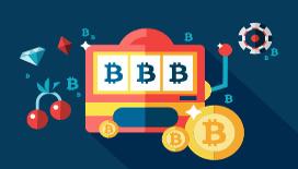 Casinò bitcoin: giocare online con criptovalute