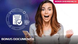 bonus senza deposito 25 giri gratis
