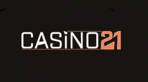 casino21 - 210 giri gratis senza deposito