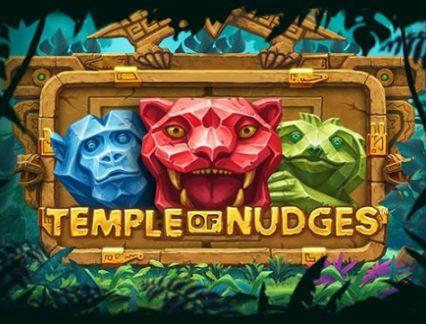 Temple of Nudges: una slot con 243 combinazioni vincenti