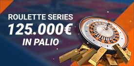 Roulette Series Gioco Digitale: gioca live e vinci grandi premi