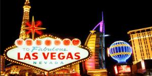 Las Vegas casino