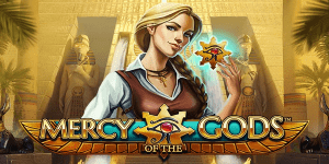 mercy of the gods, videoslot