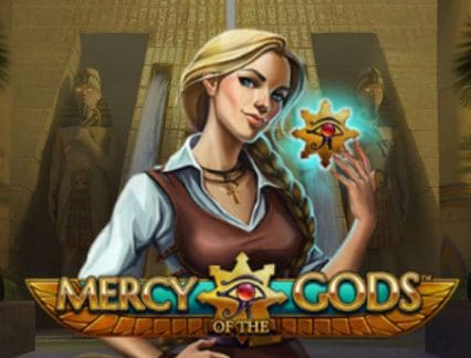 Mercy of the Gods: una slot ricca di mistero e grandi jackpot