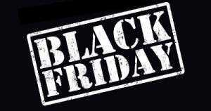 Black Friday offerte casino